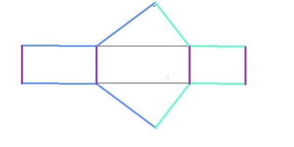 Pics Photos - Re Prisme De Base Triangle Rectangle